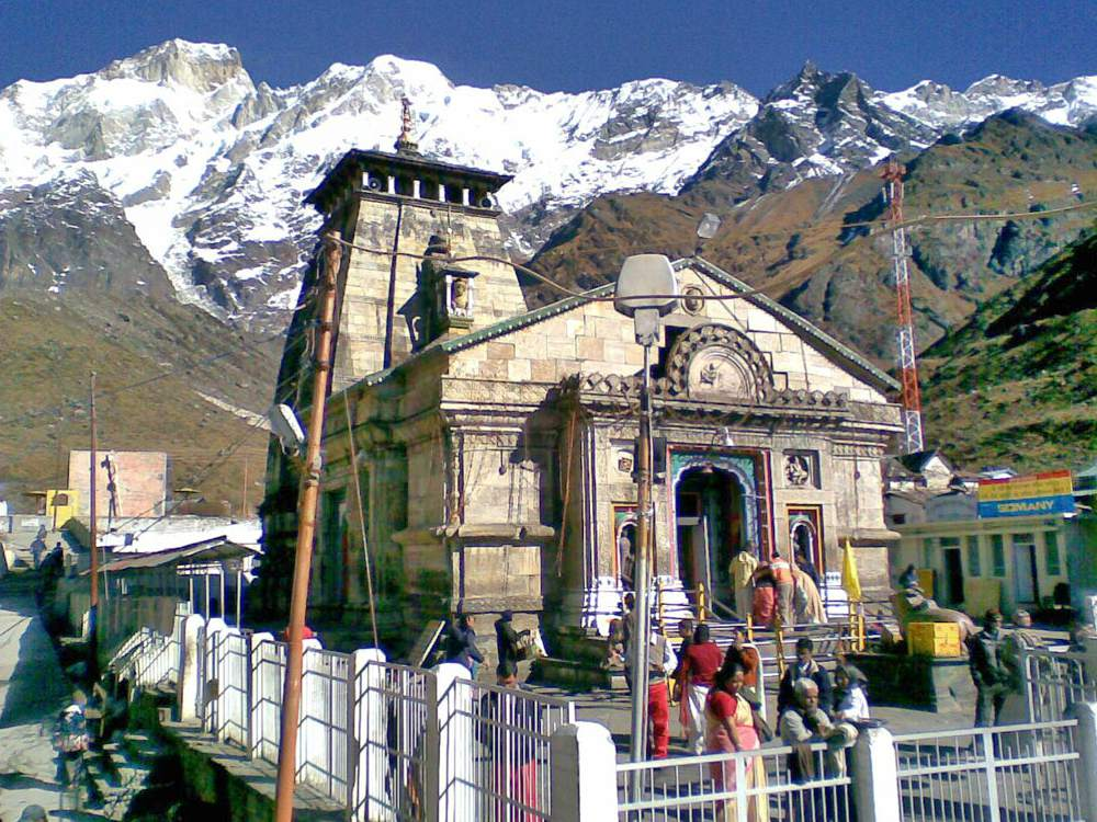 Char Dham Yatra – An Enlightening Journey for Pilgrims