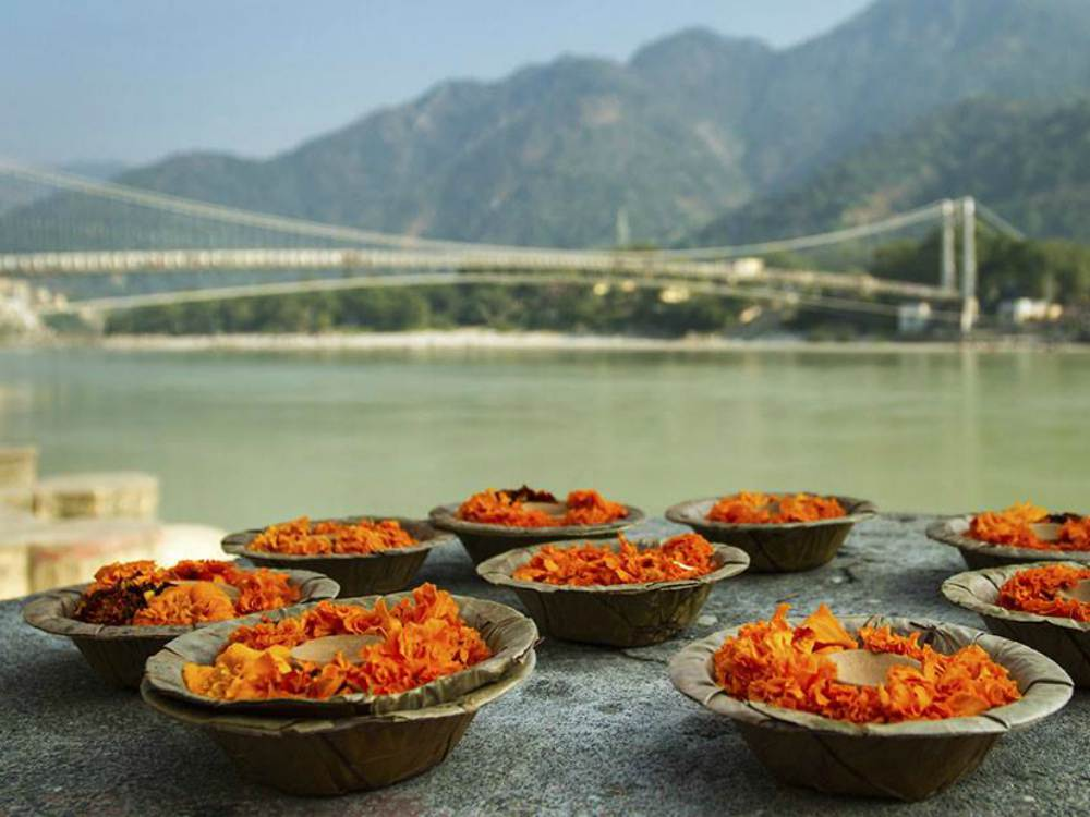 Rishikesh – A Great Destination for Photography
