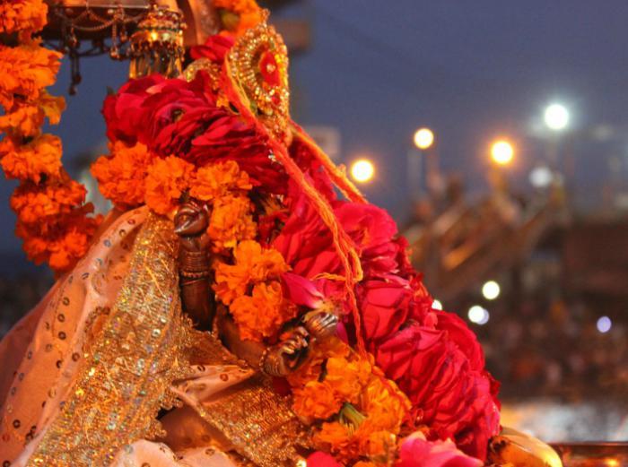 Yoga in Rishikesh | EllBee Ganga View